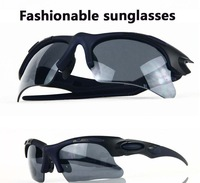 Мужские солнцезащитные очки shopping! Fashion eyewear Outdoor drive sunglasses men 2013, high-end European and American popular sunglasses men sport