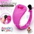 7 audio / electronic vibration C Pants / sex product supplies/U-type vibration sexy underwear/stealt