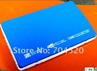 "Free shipping 100GB External USB 2.5"" Pocket Size Hard Drive"