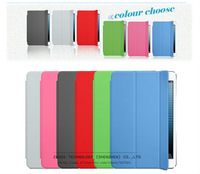 Чехол для планшета Magnetic Smart Cover Case For iPad Mini Tablet Stand Cover with Sleep Wake Function