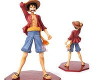 Фигурка героя мультфильма . d. Luffy mc-095