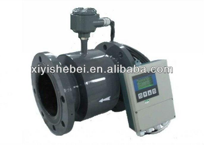 (magnetic flow meter) e h electromagnetic flowmeter