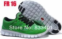 Мужская обувь для бега Hot Sale Run 2 Running Shoes For Men 2.0 Running Shoes high Quality Mesh Breathable Shoes Barefoot size 40-45 Синтетика Шнуровка