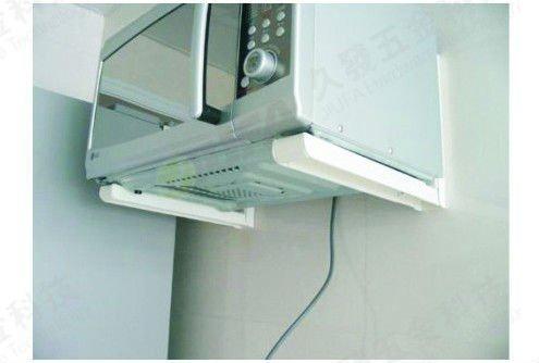 Suporte de forno de microondas forno de microondas suporte - Mobiletto per forno microonde ...
