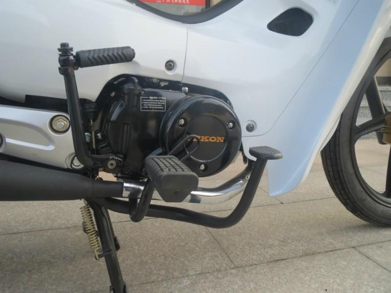 Gas 4-Stroke 110cc Fekon Motorbike