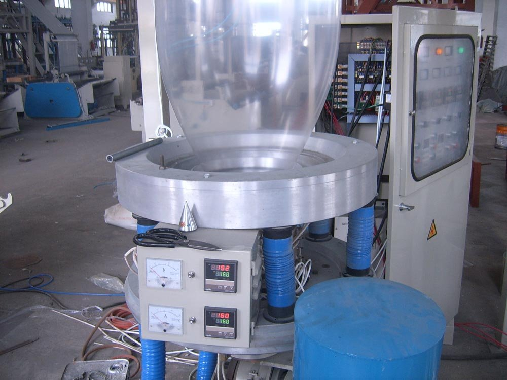 HERO BRAND High Speed Plastic Film Blowing Machine