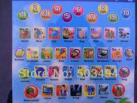 Обучающий компьютер для детей 1 Ipad