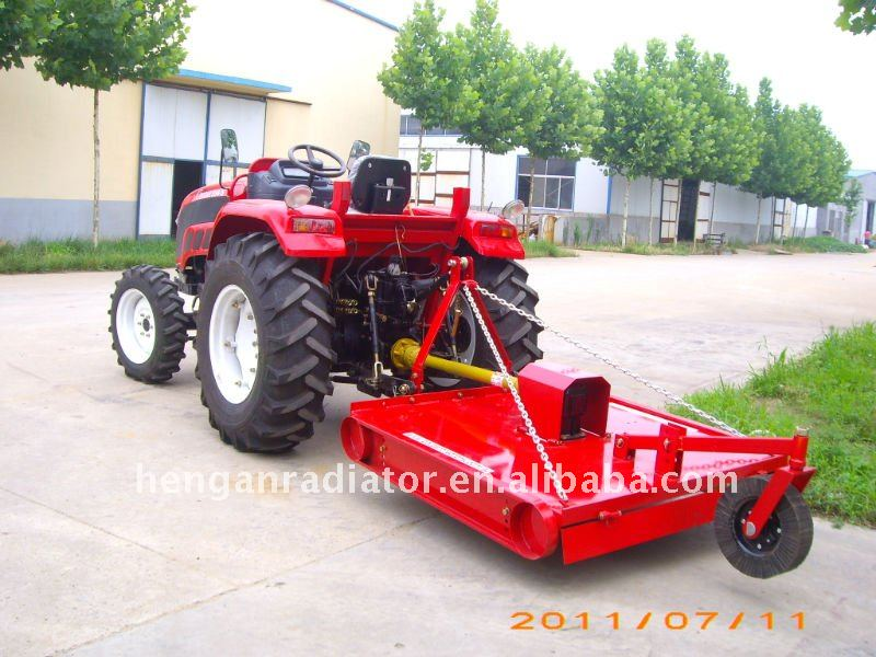 100hp 4wd farm tractor with 4 cylinder perkins engine prices