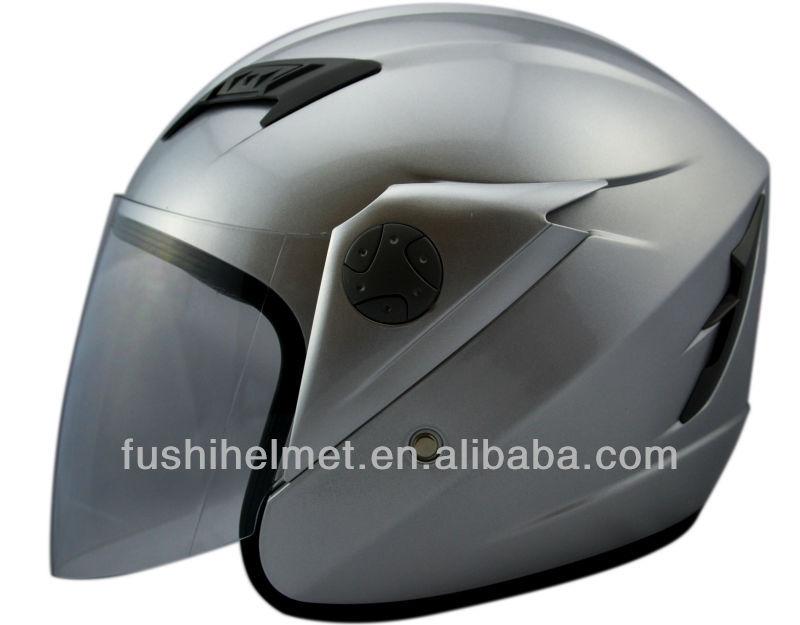 2014 Classice Vintage Open Face Motorcycle Helmet 816