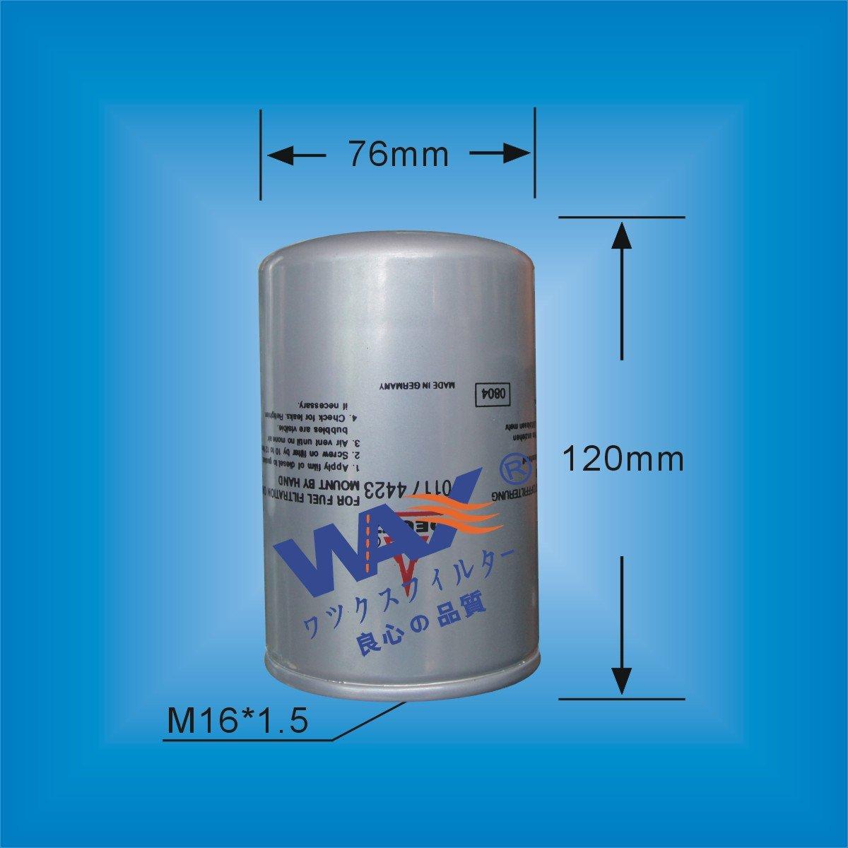 Deutz Fuel Filters Wiring Diagram Diagrams Filter For 01174423 Buy Deutzspin Ondeutz