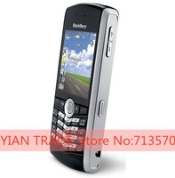 Мобильный телефон Original Blackberry 8100 Mobile Phone Unlocked cell phone