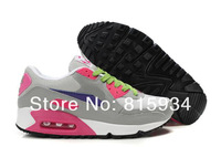 Женские кроссовки Air Sneakers women Running shoes max brand 90 size 36-40 EMS Fast delievery