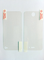 wholesale 10pcs/lot transparent clear screen shield protector skin sticker cover for iphone 4 4s