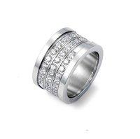 Кольца Анна захватывающий дизайн ювелирных украшений и сотрудничества. bv023