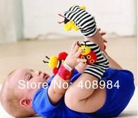 Детская погремушка 4
