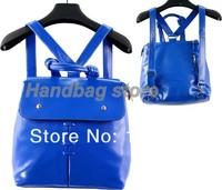 Рюкзак Fashion multi style PU Leather designer Handbag Backpack women travel bag shoulder bag 7625