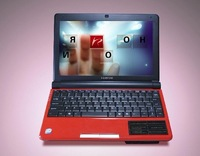 Drop Shipping 10 inch mini laptop/10.2'' notebook/netbook/160/320 HDD 1GB/2GB RAM Intel Atom D425 1.80 GHz