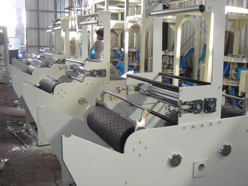HERO BRAND Plastic Film Blowing and Printing Machine