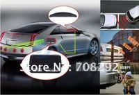 Система помощи при парковке 4 Sensors System 12v LED Display Indicator Parking Car Reverse Radar Kit