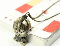 Карманные часы и Fob Вентилятор фенов pw006