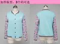 Женская куртка Fancyqube gwf/6502 GWF-6502