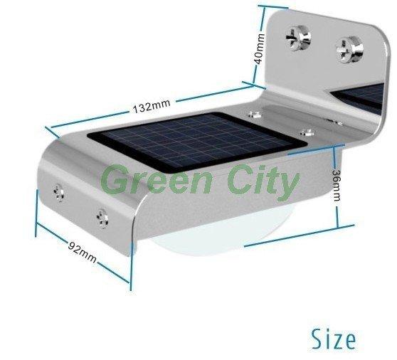Aliexpress.com : Buy Hot!!! Ultra Birght Solar Motion Sensing ...