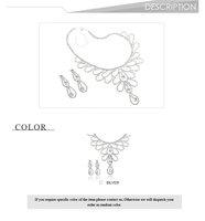 Потребительские товары Neoglory Jewelry Neoglory SWAROVSKI 12116035