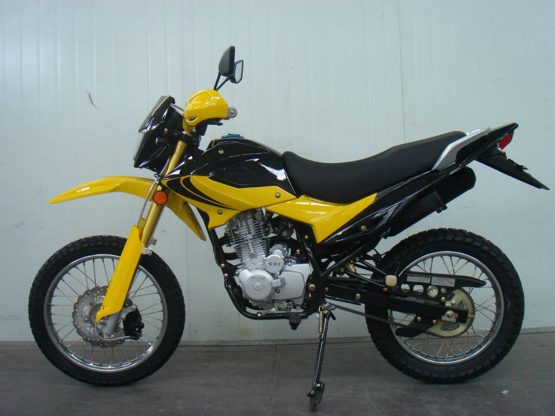 200cc Chongqing 4 Stroke Off Road Bike
