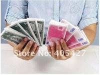#79  2012 Hotsale creative USA US Dollar napkin paper napkin money napkin 20bag/lot wholesale freeshipping