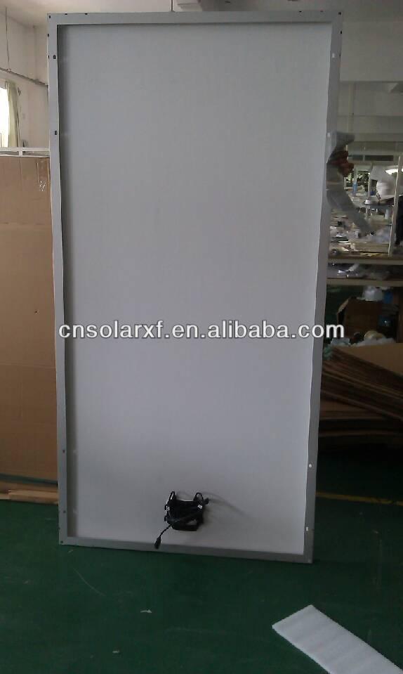 High efficient 300w solar panel/panel solar