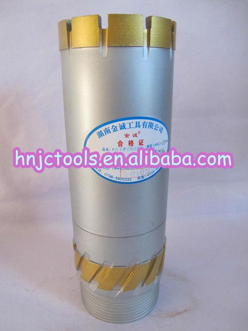 NQ HQ PA BQ AQ diamond core drill