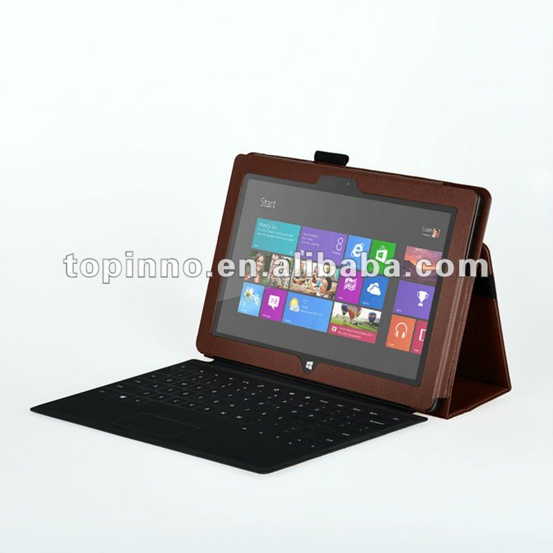 surface stand dark brown(03)
