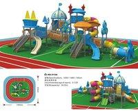 Детские площадки HD HD-010A