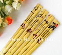 Палочки для еды Upscale chopsticks/4 double pack/ chinese chopsticks