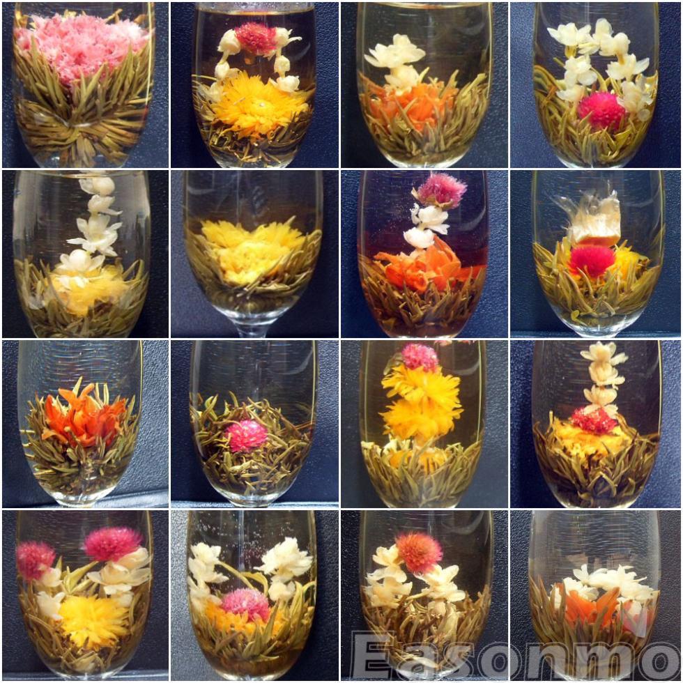 Чай из цветов купить