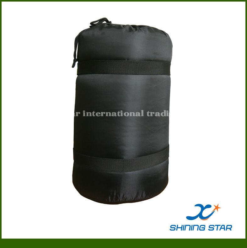 High quality Hollow fiber mummy Sleeping Bag wholesale