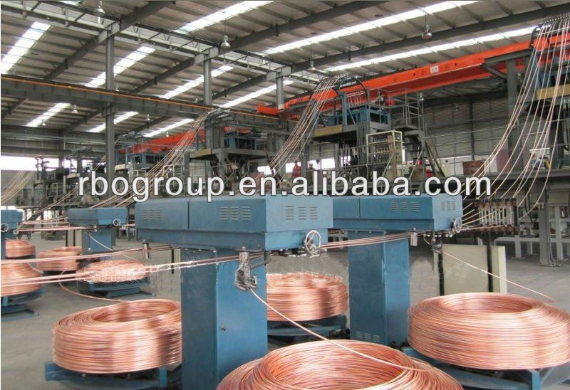 20D(0.05-0.12)cable making equipment
