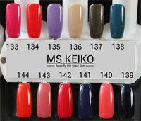 Лак для ногтей Keiko Gelishgel 15 VNM122