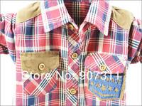 Рубашка для мальчиков 4