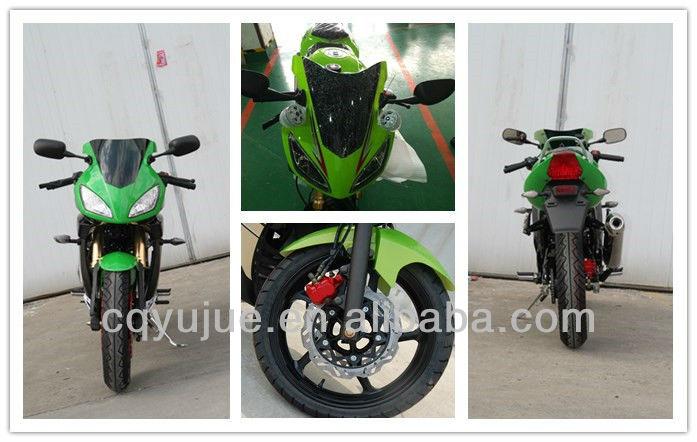 Excelente 200cc que compete a motocicleta / Sports Bike