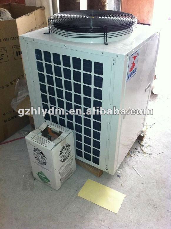 split refrigerator freezer -20