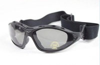 Женские солнцезащитные очки 2013 New UV400 Black Cycling Bicycle Bike Sports Goggles Sun Glasses + 5 Lens Changable Lense