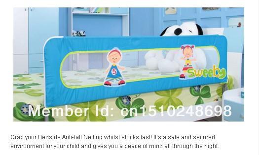 Seguridad para ni os barandillas de la cama en puertas de - Barandillas seguridad ninos ...