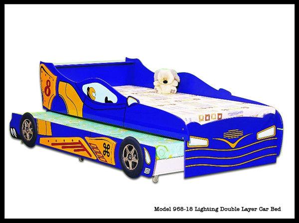 Racing Car Beds For Kids Kids Double Race Car Bed Car
