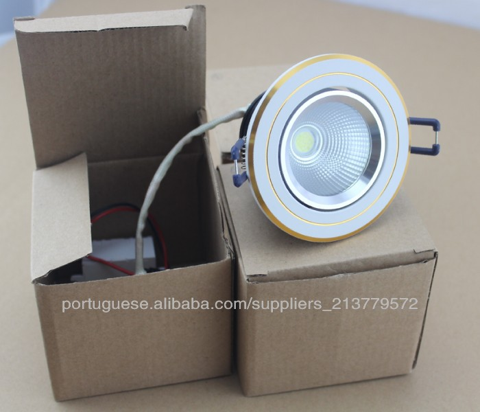 230v Led Spotlights 230v Cob Spot Led Lamp