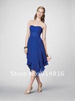 Платье для подружки невесты Babyonline MSQ79