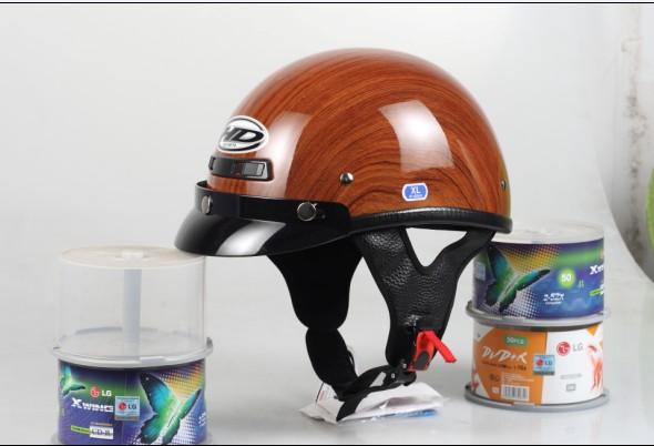 JinHua HD dot summer helmet ,half face helmet HD-110