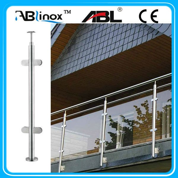 Modern Metal Stair Railings,Outdoor Metal Stair Railing