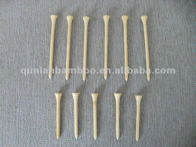 T de Golfe De bambu