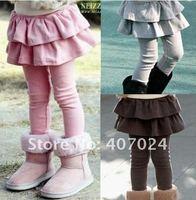 Носки, Колготки и Леггинсы для девочек Falbala girls legging pants tights culotte childrens clothes baby girl leggings pantskirt baby girls leggings dresses 2-7T